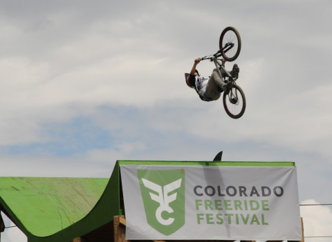The Largest FreeRide Festival In The United States